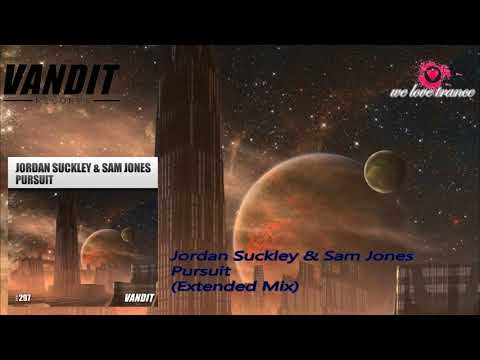 Jordan Suckley Sam Jones - Pursuit (Extended Mix)