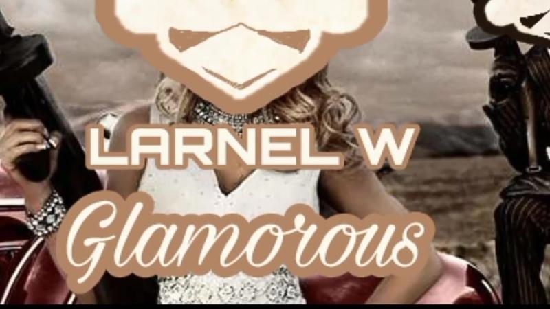 Fergie - Glamorous (LARNEL W Trap Festival Remix)
