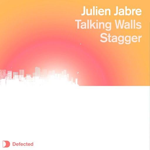 Julien Jabre альбом Talking Walls / Stagger