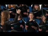 """Юбилейное выступление хора """"Кредо"""" 26 мая 2012 года"""