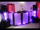 Dj Facade face lift for 2015 Dream LED Strips