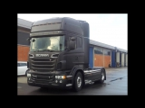 Il Re Di Simone Laura Lady Truck B.N.J Trasporti