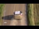 Rally Liepāja 2017 - ERC3 Highlights LEG1