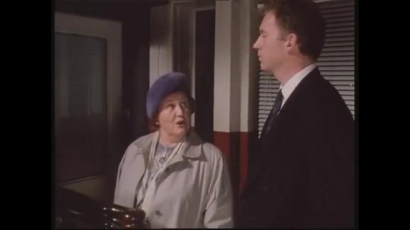 Hetty Wainthropp Investigates (1996) S01E06 Safe as Houses