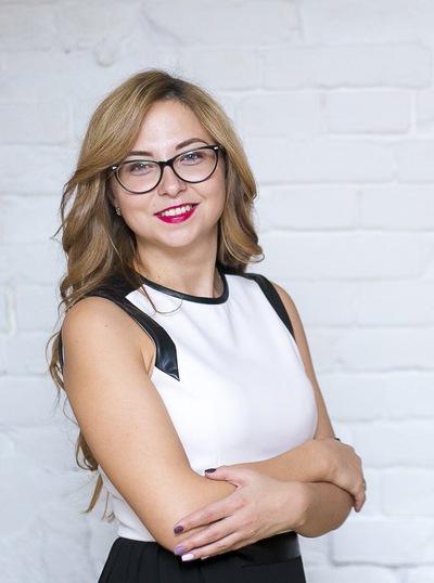 Юлия Костюркина