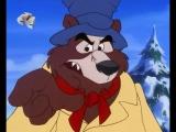 Оливер Твист - 51 спасительные лыжи Oliver Twist Ski no evil