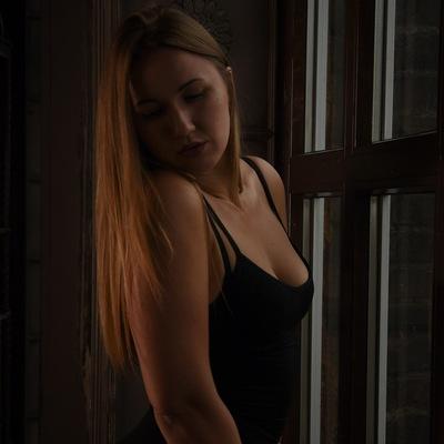Мария Анциферова