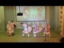 Аслаев Ханнан с. Яковлевка - Марийский танец