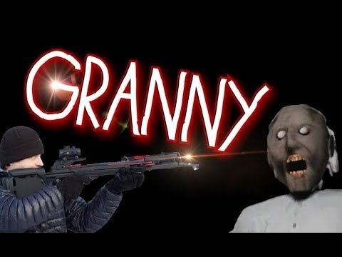 Granny. The Horror. [ В МИРЕ ЖИВОТНЫХ ]. ОХОТА НА БАБУЛЮ. СЕЗОН ОТКРЫТИЯ ОХОТЫ НА ОРЛОВ. 16