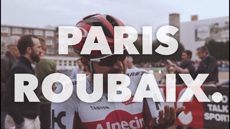 COBBLES, DUST 7TH PLACE | PARIS-ROUBAIX. - EP.8
