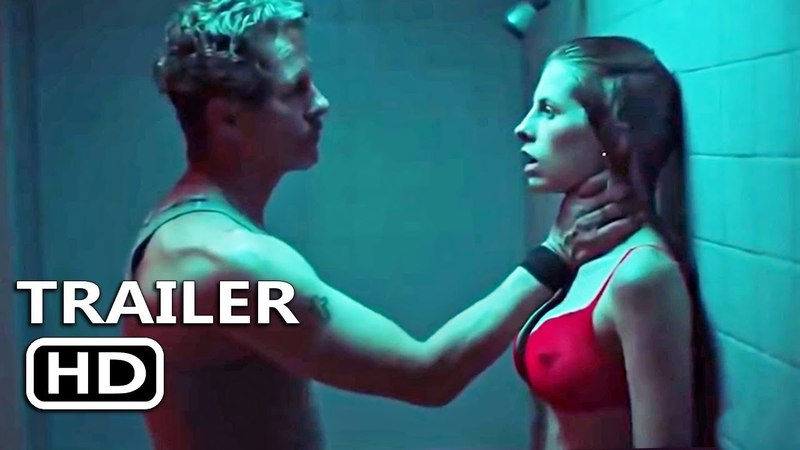 TOO OLD TO DIE YOUNG Teaser Trailer (2018) Series