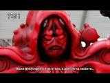 [dragonfox] Ressha Sentai ToQger - 07 (RUSUB)