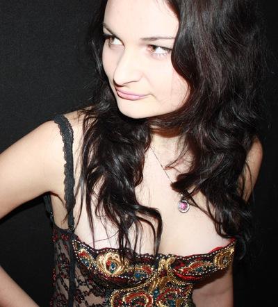 Полина Хребтович