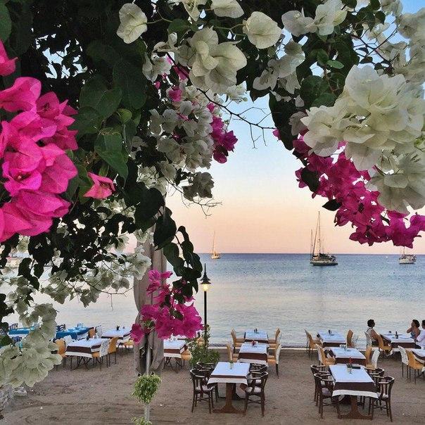 Тур в Турцию в начале июня в отель 5* со «все включено» за 25100 с человека
