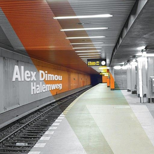 Alex Dimou альбом Halemweg