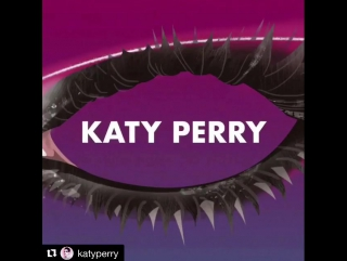WOW!Thanks, @katyperry, for this oportunity! Its a honor!! You are so amazing!!! We are waiting for you! 🇦🇷🎉🔥❤️ Gracias Katy Per