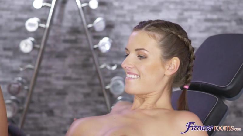 Jenifer Jane Fitness Rooms All Sex, Hardcore, Blowjob,