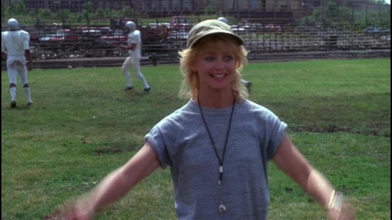 Дикие кошки 1986 (комедия, спорт) Уэсли Снайпс