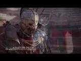 Assassins Creed Origins_ Gladiator Gear Pack _ Trailer _ Ubisoft [US]