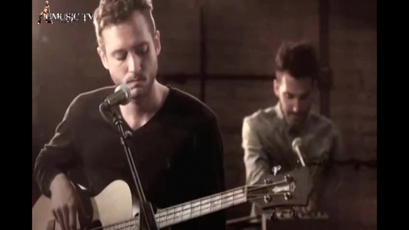 OneRepublic - Counting Stars (Live From All Saints 2013) Subtitulos Español