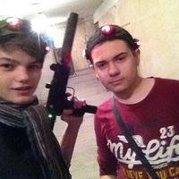 Анкета Andrey Shutov