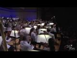 John Williams conducting Boston Pops (Film Night)