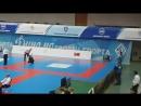Дудакова vs Мирон 62 кг синие
