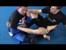 БИЕО Inverted Toe Lock - Brian Yamasaki