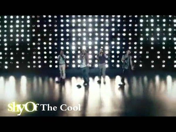 JLS - Jukebox - Song clips.