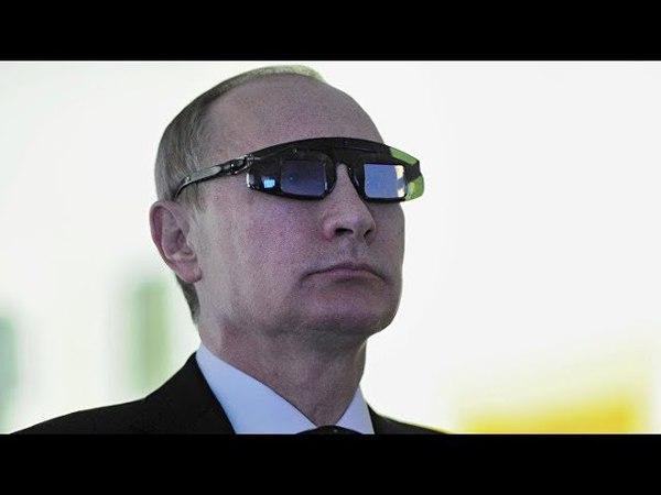 НАТО плачет и просит пощады - Новое супероружие Путина для электората накануне выборов в РФ