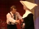 №13. Реж. Владимир Машков. Спектакль МХАТ им. Чехова.2003