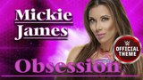 (WP) Mickie James - Obsession (Entrance Theme)