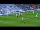 Лига чемпионов. Реал - Бавария - 0:1. Йозуа Киммих