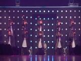 Keyakizaka46 - Glass wo Ware! + Hiraishin (TOKYO GIRLS COLLECTION 2018 SS 2018.05.20)