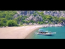 The Beauty of Turkish Beaches in 4K - TIME TO TRAVEL