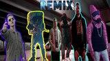 BBM Remix (prod. by Profetesa Beats)