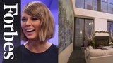 Taylor Swift Used To Live In This Historic NYC Carriage House   Forbes Life