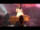 Lana Del Rey White Mustang (Live @ LA To The Moon Tour Palacio Vistalegre)