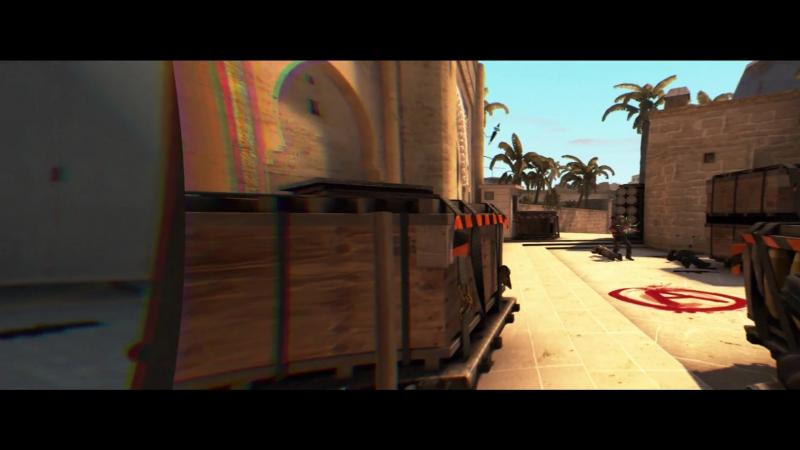 Glimmer of Hope ♫ FMV-видеоклип по Counter-strike: Global Offensive