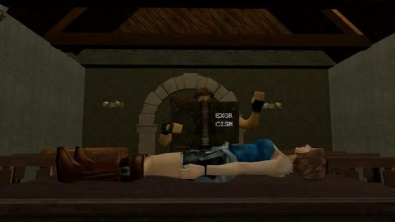(Gmod) Resident Evil 3 parody episode 11