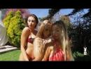Khloë Terae & Ashleigh Noel & Amy Lee Summers | Playboy