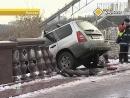 НТВ Главная Дорога 12.03.2011