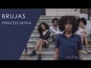 BRUJAS PRINCESS NOKIA rap hip hop music рэп хип хоп музыка