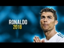 Cristiano Ronaldo ● King ● Crazy Skills, Goals 2018