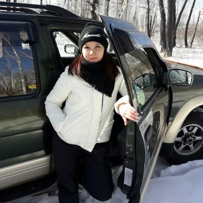 Nadya Vilskaya