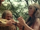 сексуальное насилие(бдсм, бондаж, групповое изнасилование, rape) из фильма: The Animals(Five Savage Men) - 1970 год, Мишель Кэри