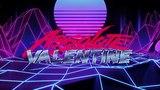 Absolute Valentine - Synthwave Rider