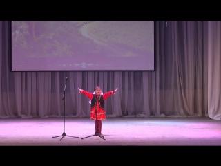 Валиева Азалия воспитанник ГБО Солнышко МОАУ СОШ №3 с. Бураево Бураевского района
