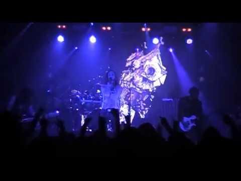 Moonspell - Ruinas [Live at Ekaterinburg, 27.03.18]