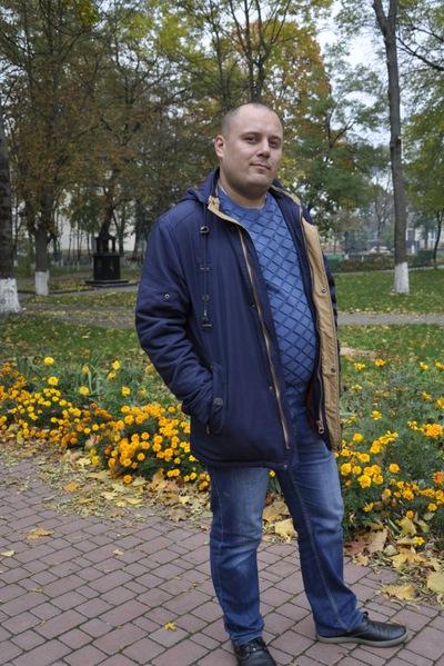Олег Жабровець